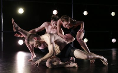 Impossible Flight | Tanzwerke Vanek Preuss