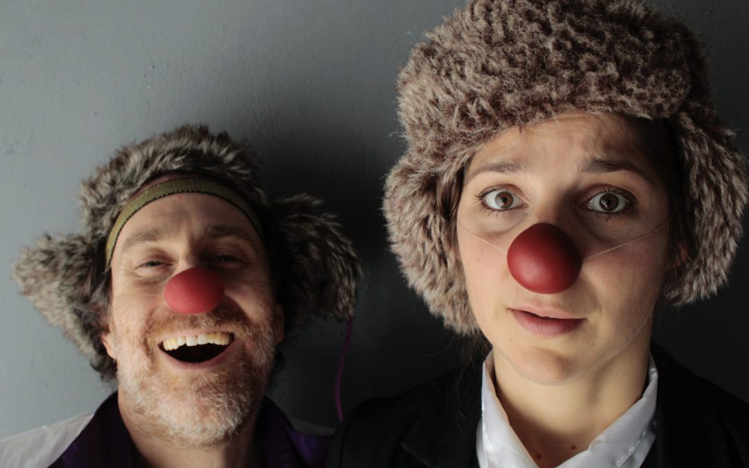Clown Workshops | Fort Willy